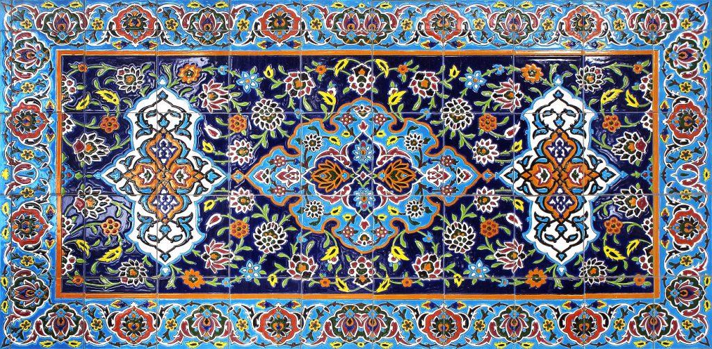Carpet&Tile